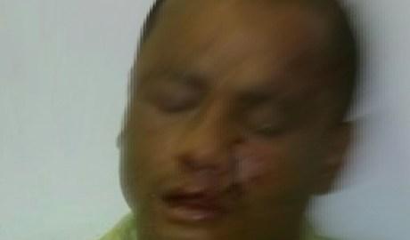 Estuprador de Craíbas II Josival Meneses/7Segundos