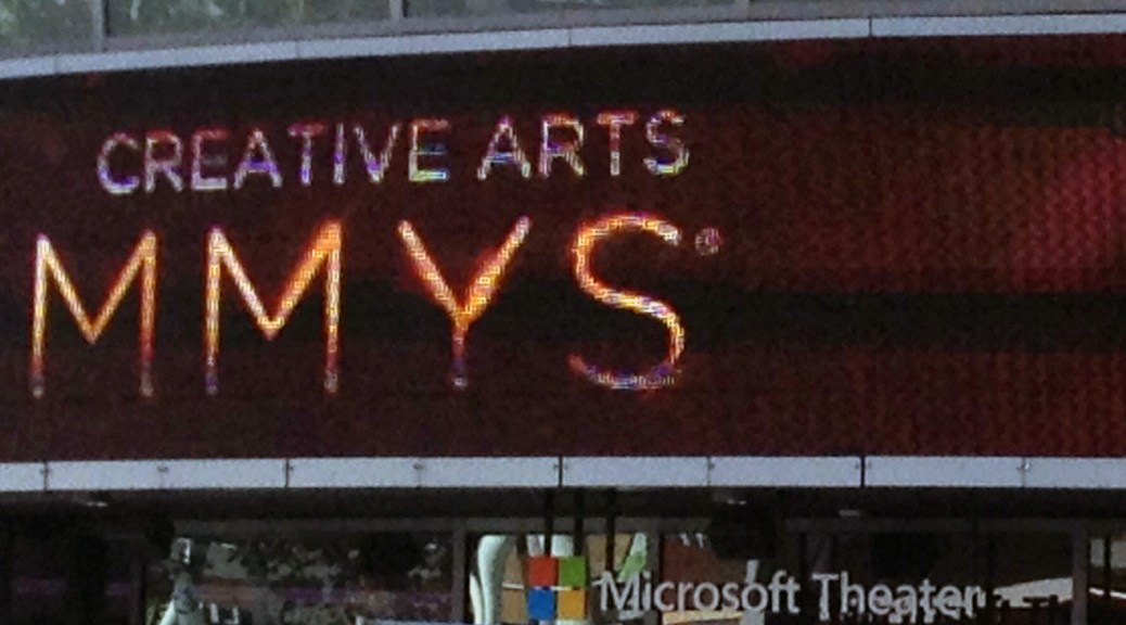 Creative Arts Emmys® 4Chion Lifestyle