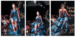 Fernando Alberto Art Hearts Fashion Week FW17 LA 4Chion Lifestyle