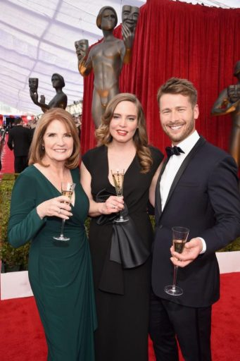 Red Carpet Toast Screen Actors Guild 2018 4chion Lifestyle