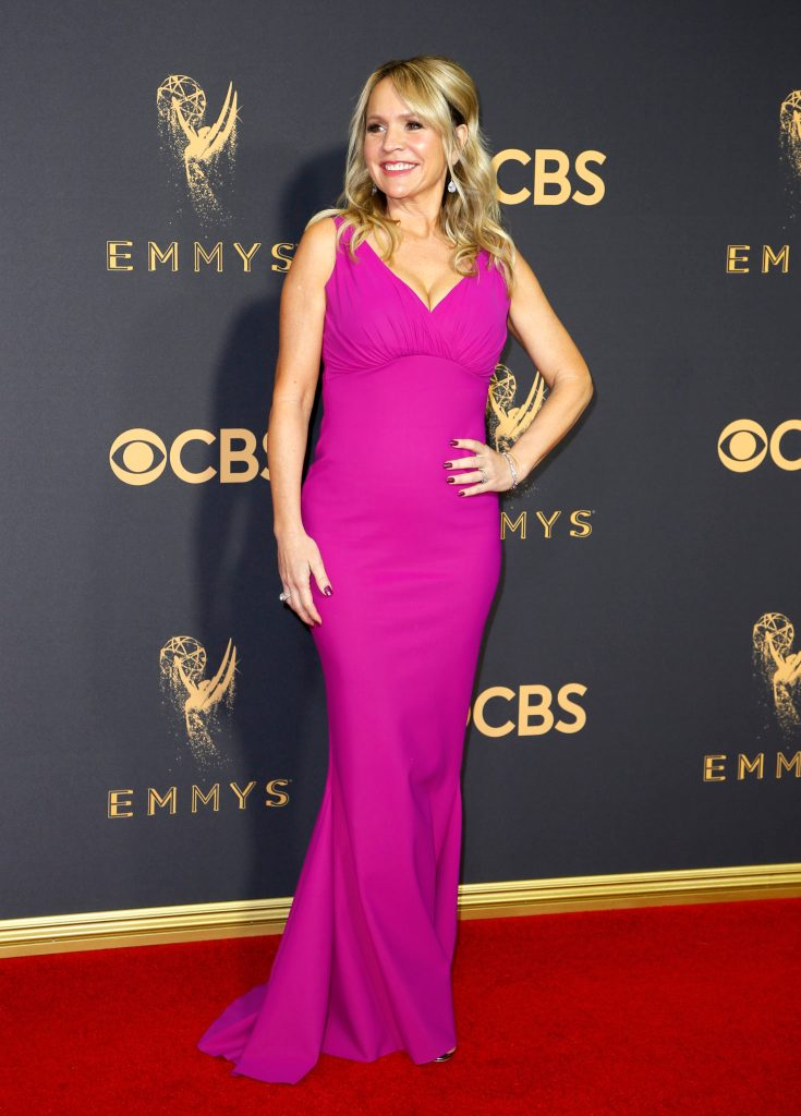 Barbara Alyn Woods Emmys 4Chion Lifestyle