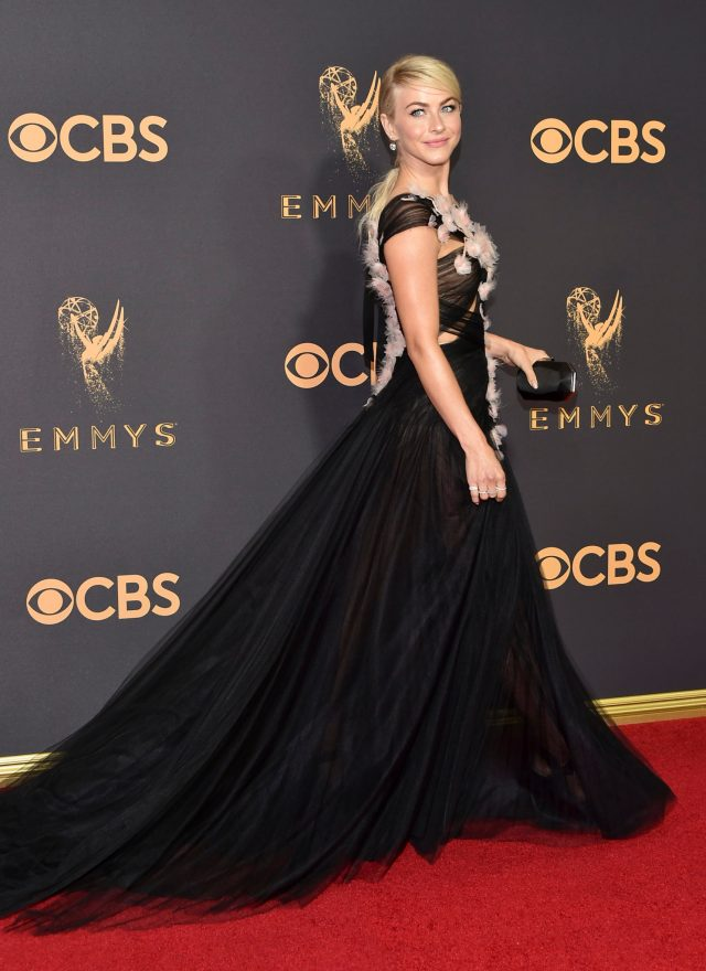 Julianne Hough Emmys 4Chion Lifestyle