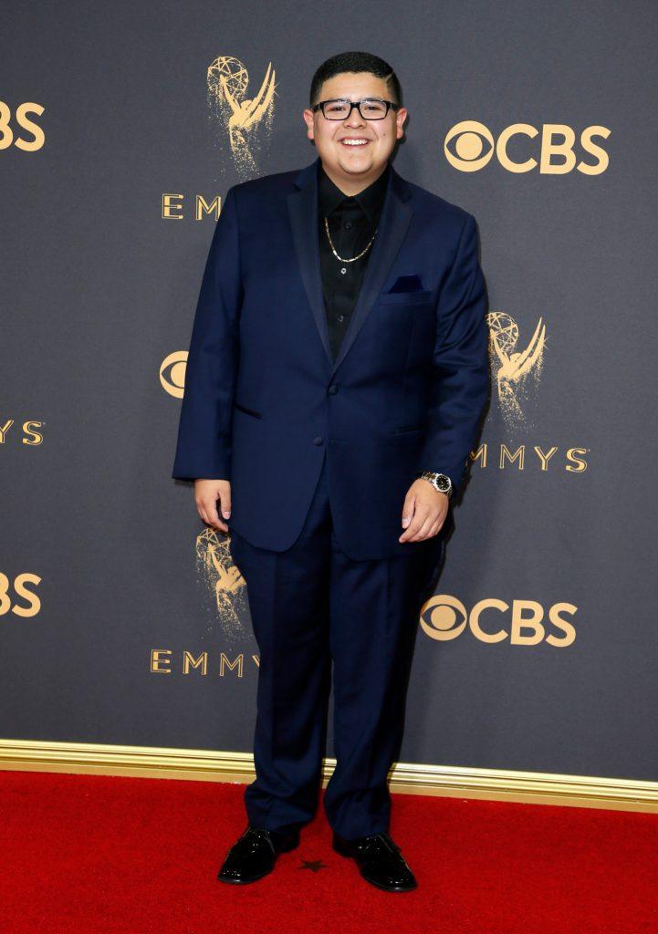Rico Rodriguez Emmys 4Chion Lifestlye