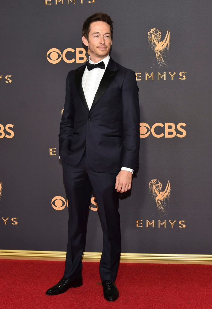 Simon Quarterman Emmys 4Chion Lifestyle
