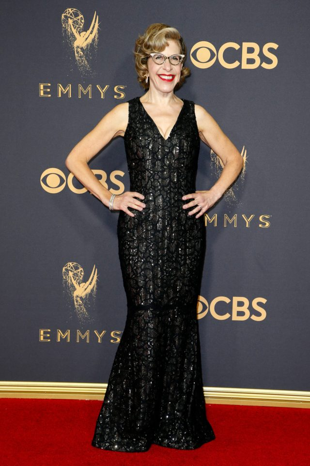 Jackie Hoffman Emmys 4Chion Lifestyle