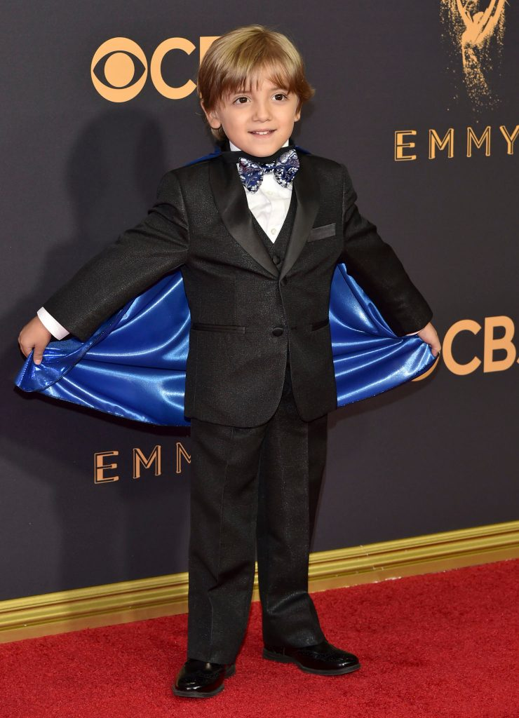 Jeremy Maguire Emmys 4Chion Lifestyle