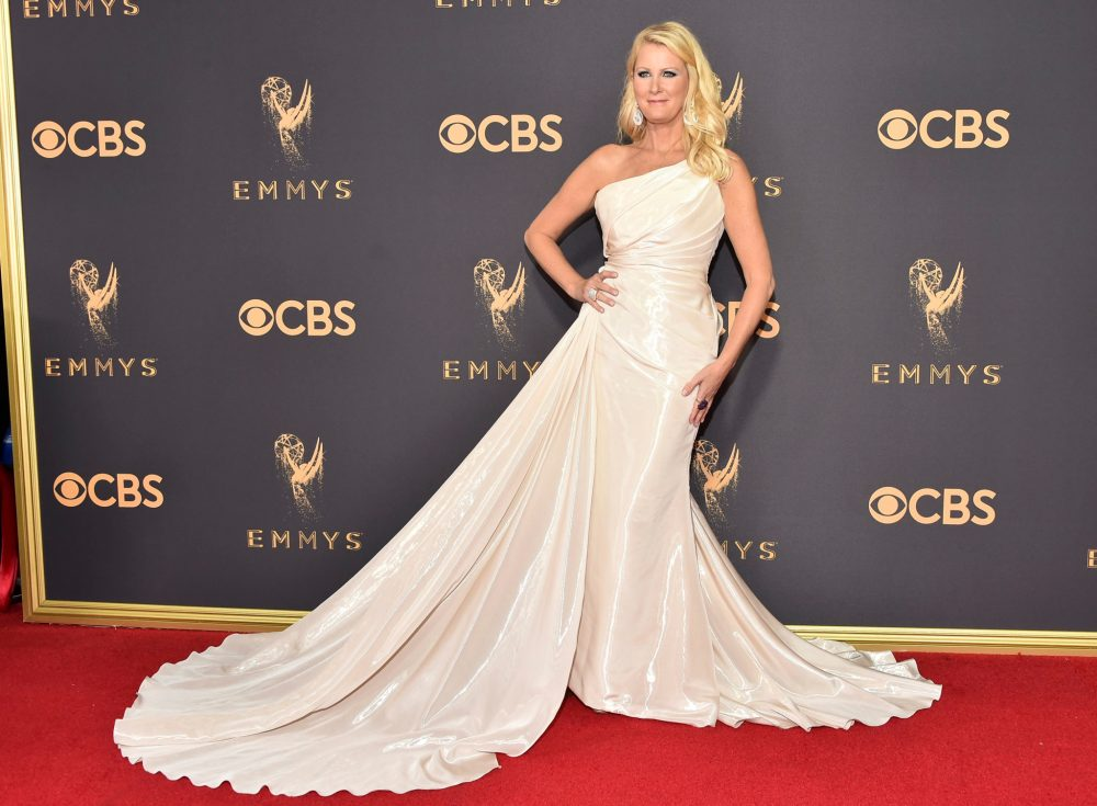 Sandra Lee 4Chion Lifestyle Emmys