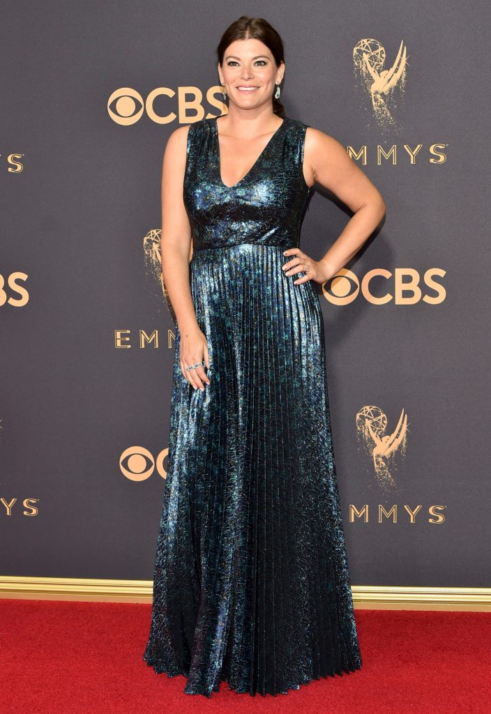 Gail Simmons Emmys 4chion lifestyle