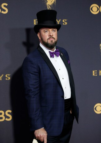 Chris Sullivan Emmys 4Chion Lifestyle