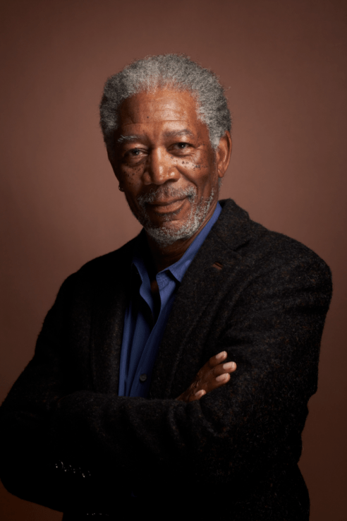 Morgan Freeman Lifetime Achievement Recipient SAGS 4chion Lifestyle