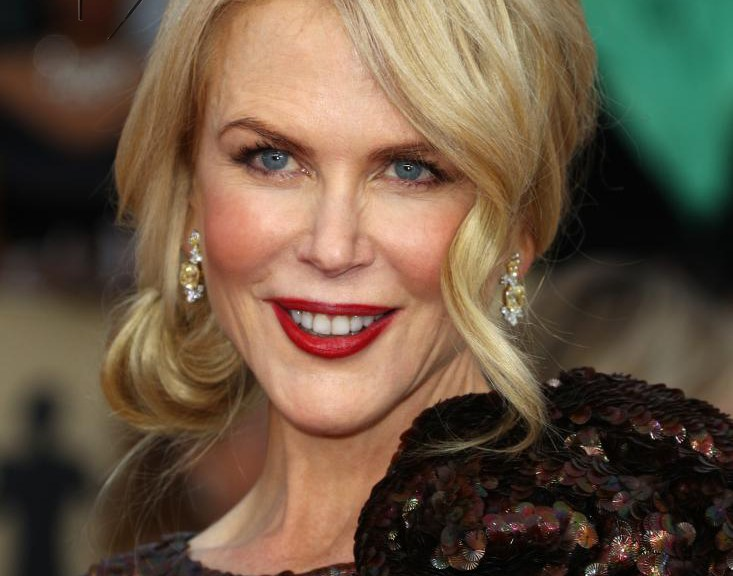 Nicole Kidman red carpet SAG Awards 4Chion Lifestyle feature image