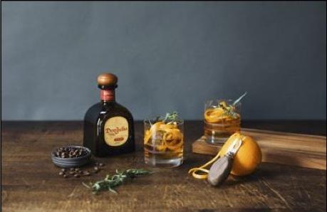 MIXOLOGIST CHARLES JOLY alcoholic drink Oscars 4Chion Lifestyle b