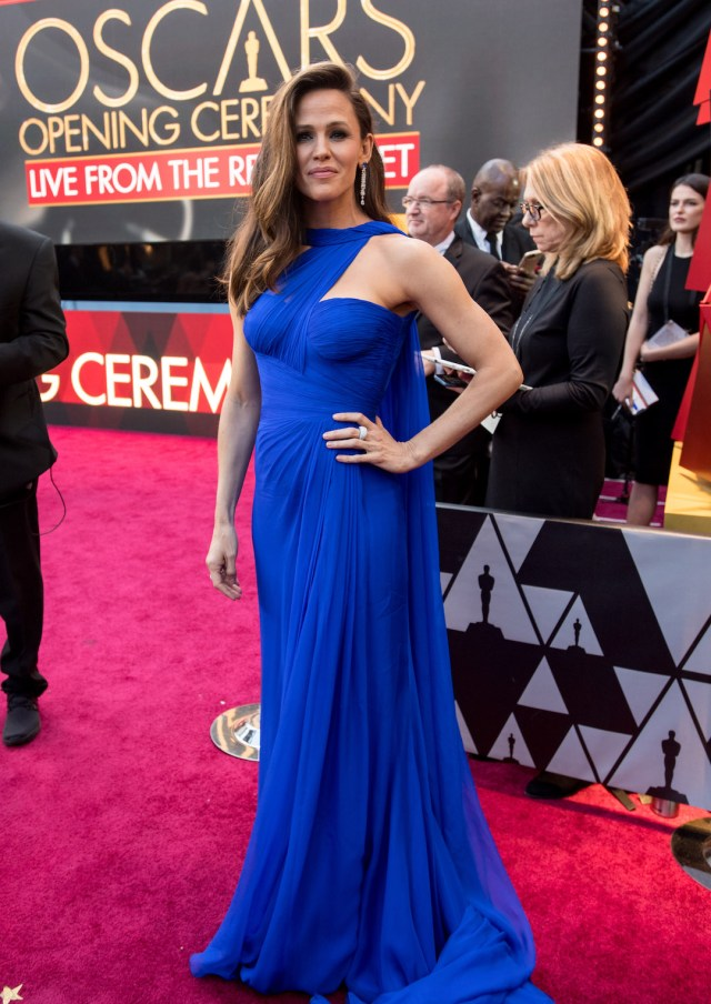 90th Oscars®, Academy Awards, Arrivals 4Chion lifestyle
