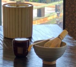Japanese tea 4chion Lifstyle