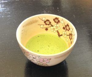 Japanese tea 4chion Lifstyle