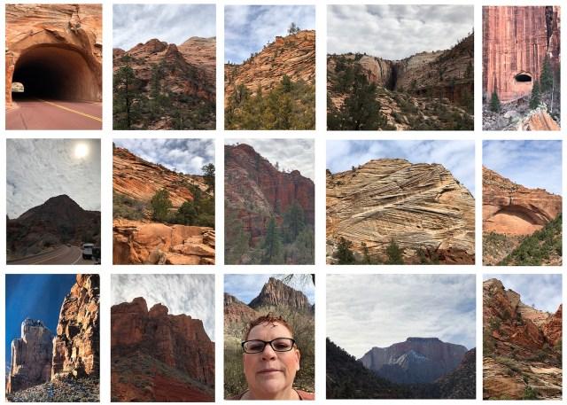 Zion National Park Road Trip 4chion lifestyle