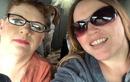 Denver Colorado Road Trip beauty 4Chion Lifestyle Cherie and Tammy Forchion