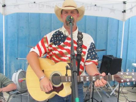 Jason V Chapman 4Chion Lifestyle Country Music