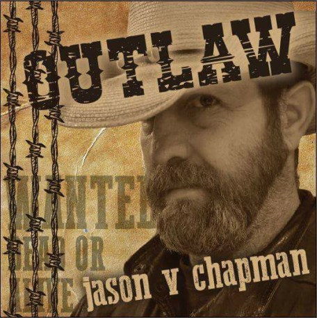 Jason V Chapman 4Chion Lifestyle Country Music