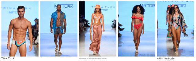 Trina Turk Miami Swim Week Art Hearts 4Chion Lifestyle e