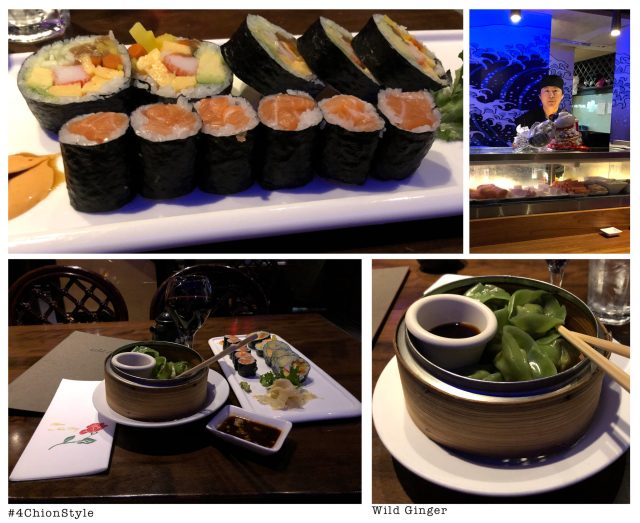 Wild Ginger NYC 4Chion Lifestyle b
