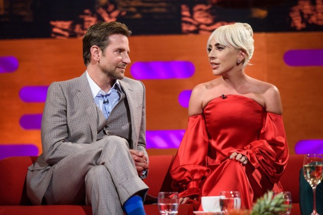 Bradley Cooper and Lady Gaga A Star Is Born 4chion Lifestyle