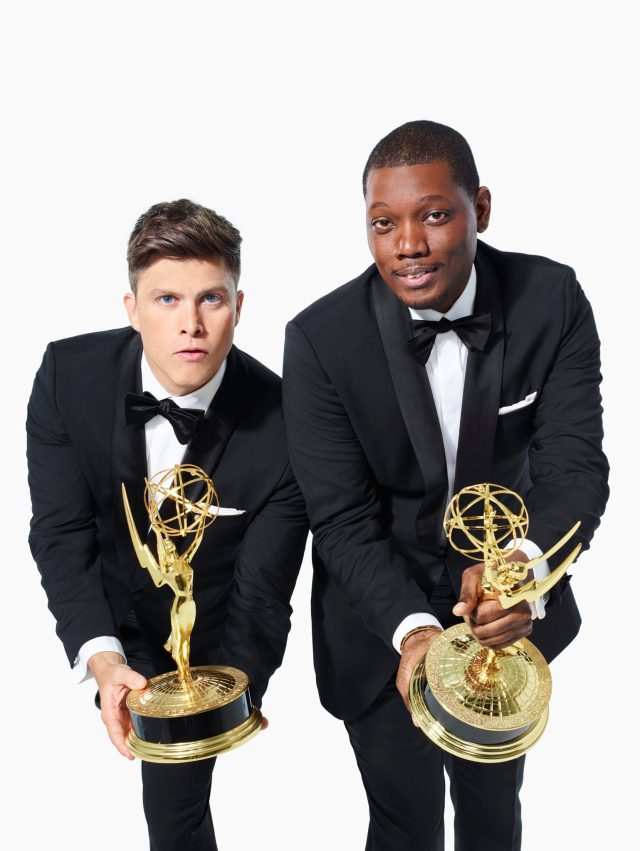 Primetime Emmy Awards - Season 70 4chion Lifestyle