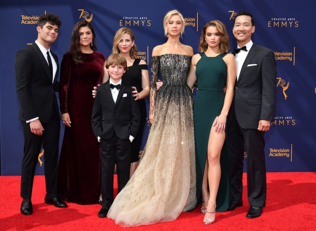 4chion Lifestyle Emmys