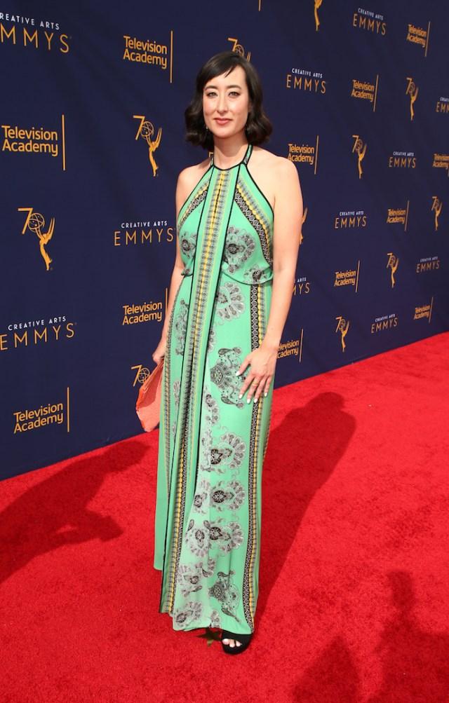 Michelle Pak 4chion Lifestyle Emmys