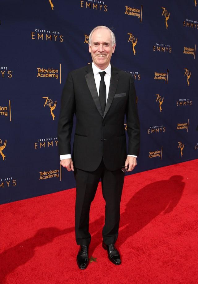 Gary Murphy 4chion Lifestyle Emmys