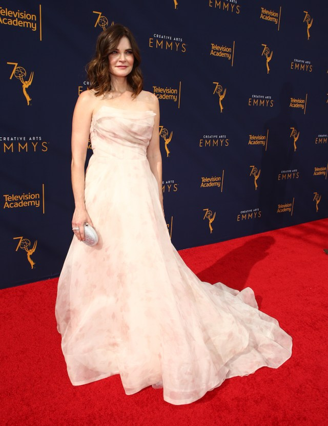 Betsy Brandt 4chion Lifestyle Emmys