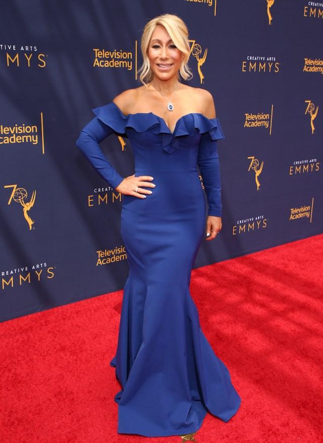 Lori Greiner 4chion Lifestyle Emmys