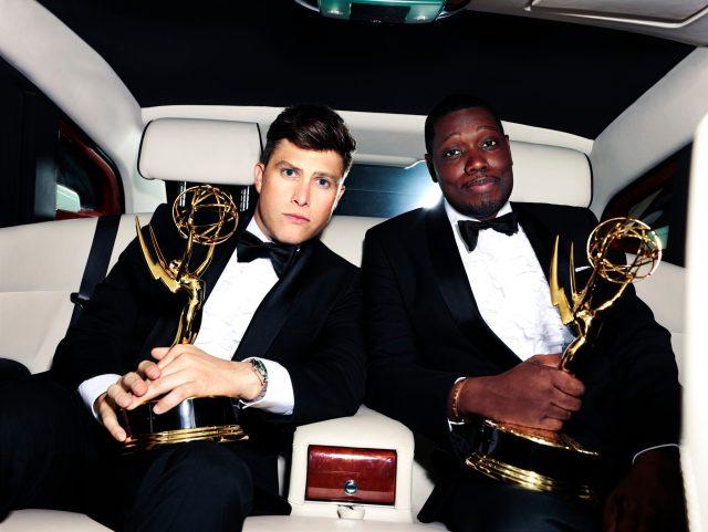 Primetime Emmy Awards - Season 70 Emmy Awards 4chion Lifestyle