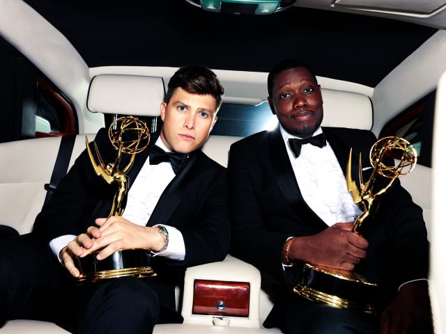 Primetime Emmy Awards - Season 70 Emmy Awards 4chion Lifestyle