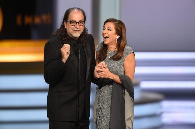 Glenn Weiss Emmys 4Chion Lifestyle Proposal