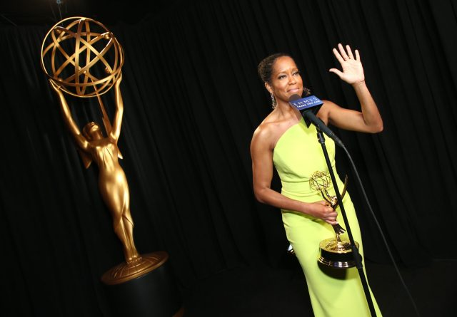Regina King Emmy 4chion lifestyle