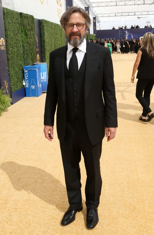 Marc Maron Emmys 4Chion Lifestyle