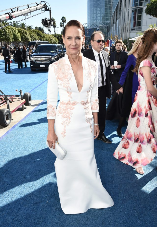 Laurie Metcalf Emmys 4Chion Lifestyle