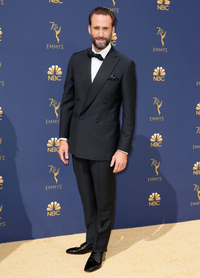 Joseph Fiennes Emmys 4Chion Lifestyle