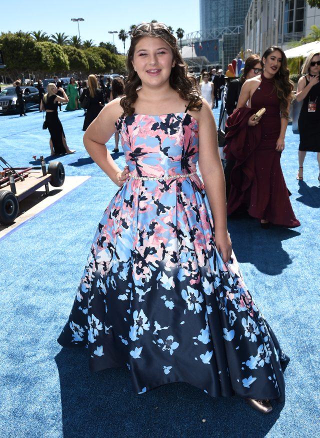 Mackenzie Hancsicsak Emmys 4Chion Lifestyle