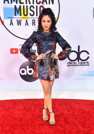 Constance Wu AMAs 4chion Lifestyle