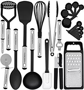 Kitchen Utensil Set holiday ad amaozn 4chion lifestyle