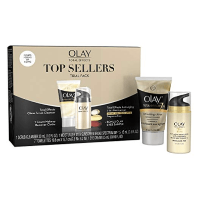 OLAY TOP SELLERS AMAZON AD CONTEST 4CHION LIFESTYLE