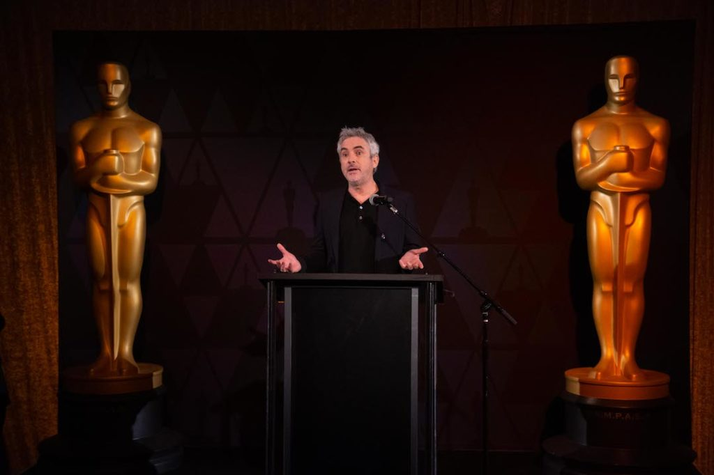 91st Oscars®, Oscar Week: Foreign Language Film Reception4chion lifestyle