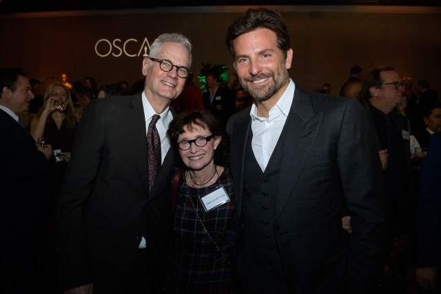 91st Oscars, Nominees Luncheon, Arrivals 4chion lifestyle