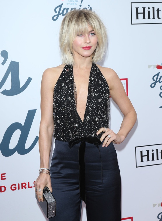 Julianne Hough Grammy After Parties 4chion lifestyle
