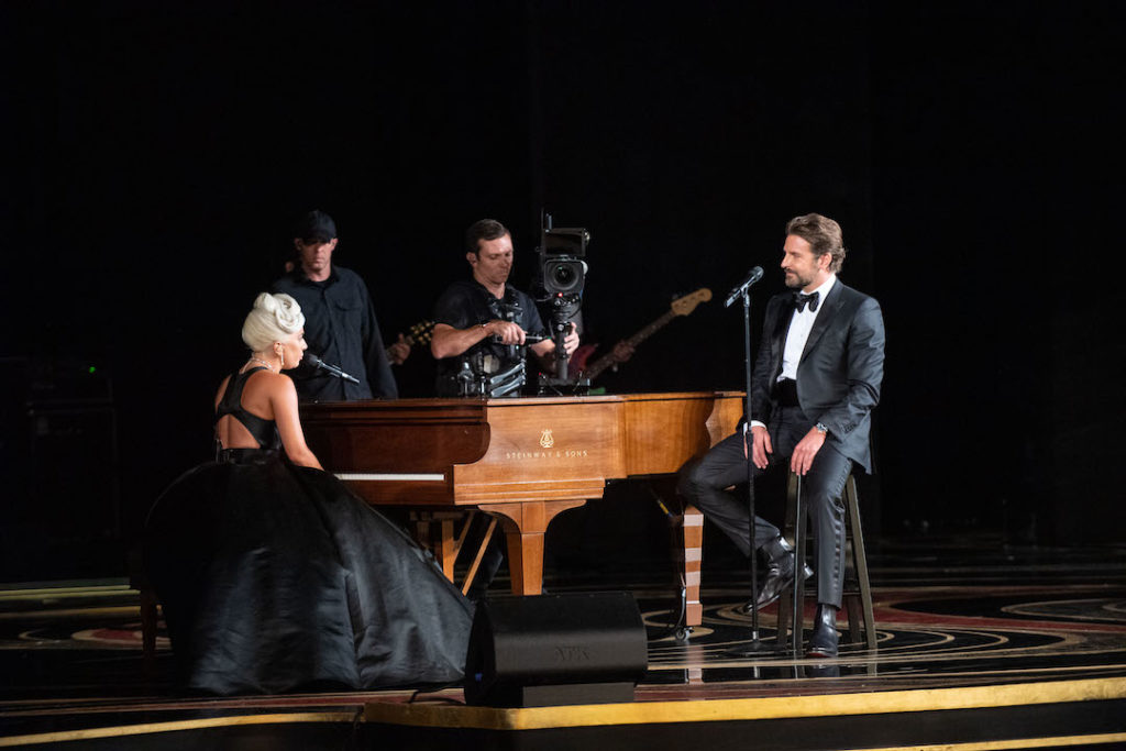 Lady Gaga and Bradley Cooper 91st Oscars®, Academy Awards