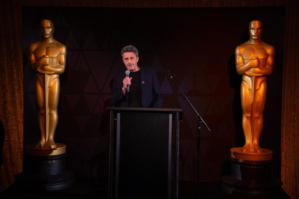 91st Oscars®, Oscar Week: Foreign Language Film Reception 4chion lifestyle