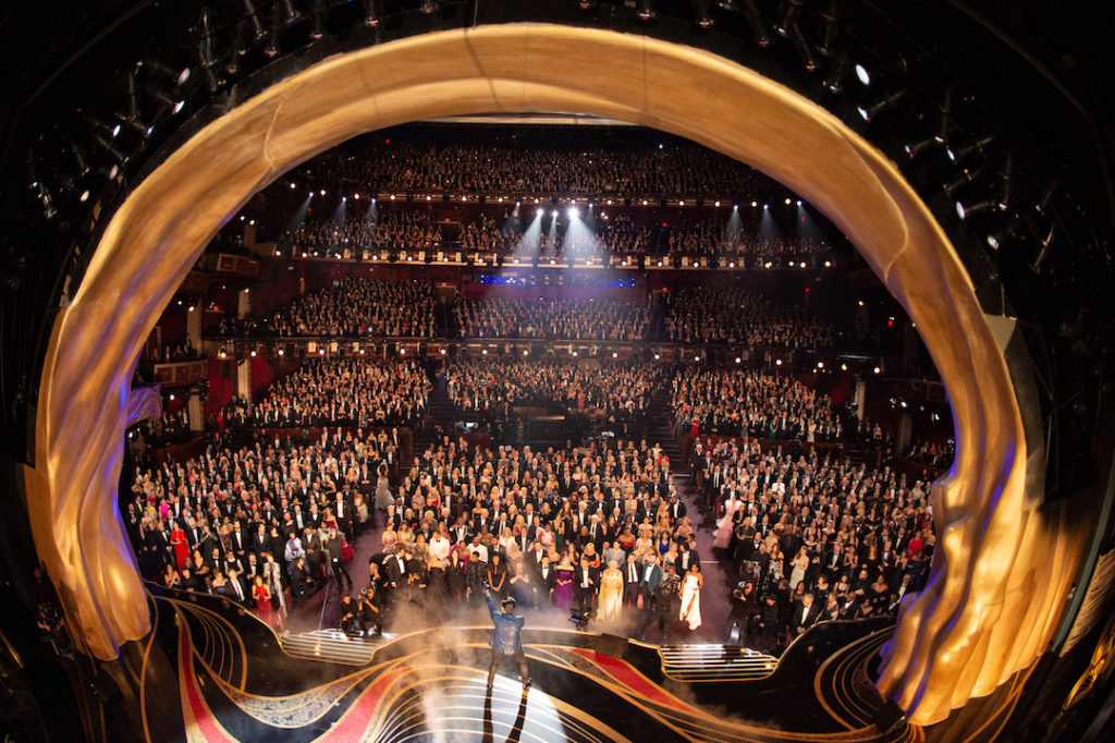 Queen 91st Oscars®, Academy Awards 4chion lifestyle