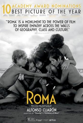 Roma Oscar Nom 4chion lifestyle